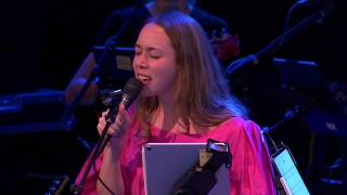 Daily Battles (Thom Yorke) - Sarah Jarosz | Live from Here with Chris Thile