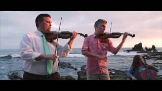 Come Thou Fount of Every Blessing ( Violin/Cello/Piano Cover) by The Bohn Family & Vincent Pelina