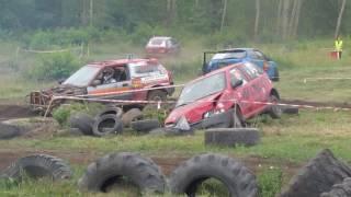 Survival Wrak Race cz.7
