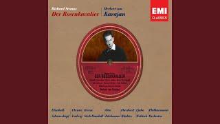 Der Rosenkavalier (2001 Remastered Version) , Act III: Heutoder morgen oder den übernächsten...