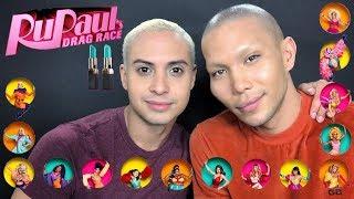 Rupaul's Drag Race Season 11; Ep. 1 with NAYSHA LOPEZ - The Entrance Looks | Kiki with Kimora Blac