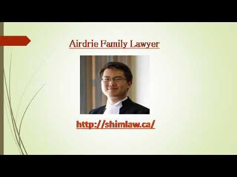 Family Lawyers Calgary - Shim Law