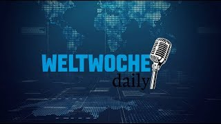 Weltwoche Daily 05. & 06.03.2018 | Interview: Stephen Bannon & Roger Köppel On The Road