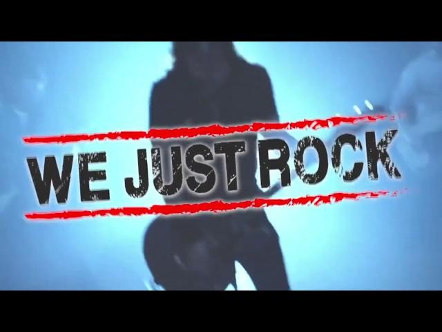 Rock 105 - We Just Rock! TV commercial