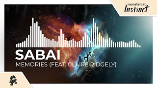 Sabai - Memories (feat. Claire Ridgely) [Monstercat Release]