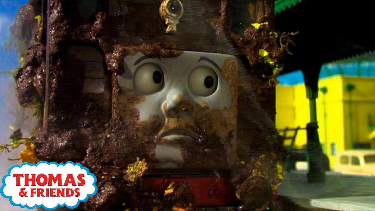 Toby's Triumph | Thomas & Friends UK | Full Episode Compilation | Season 11