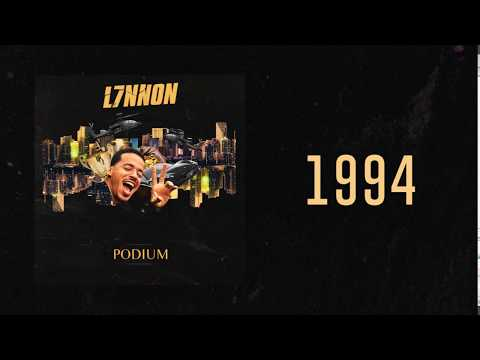 1994 - L7NNON | Podium