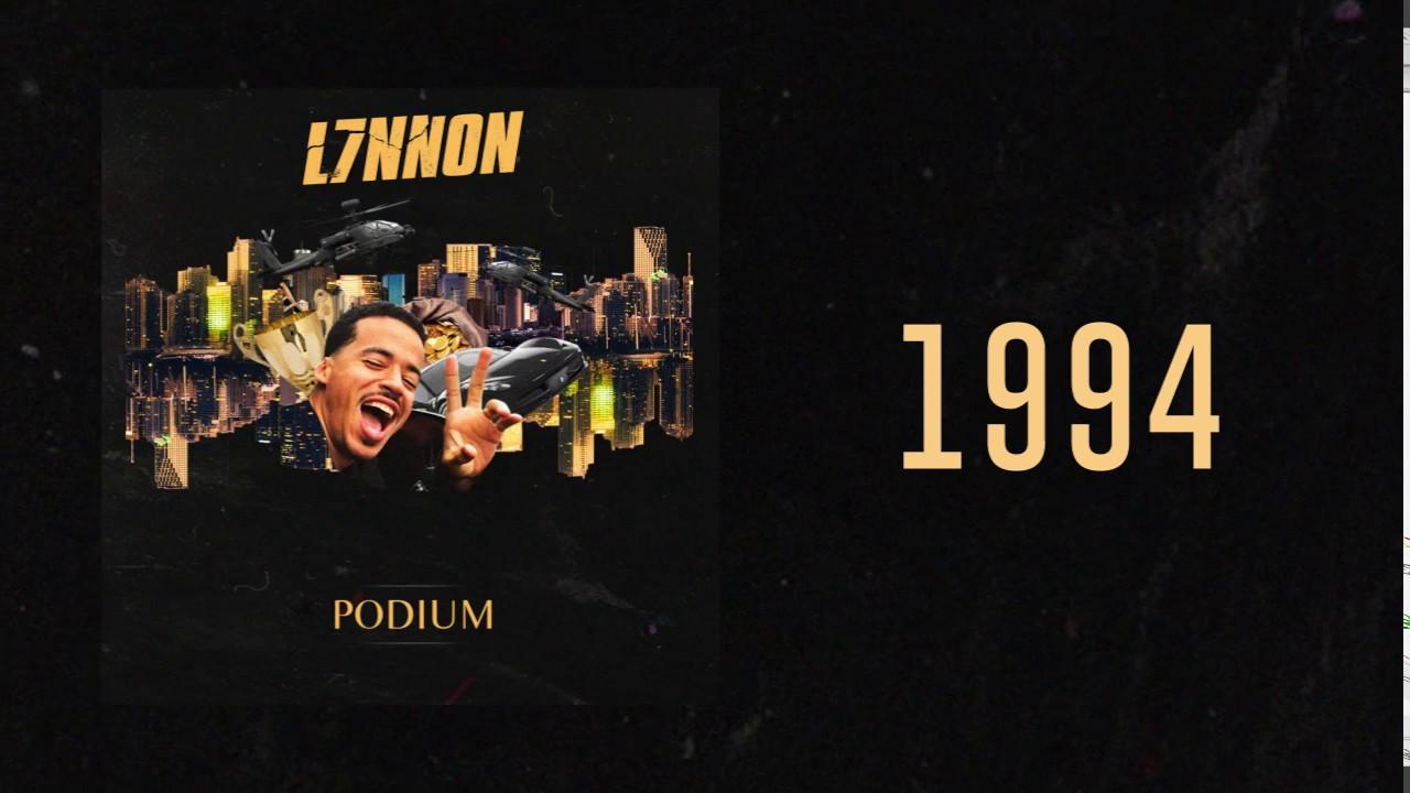 Download 1994 - L7NNON | Podium