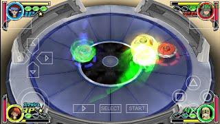 beyblade psp game free download
