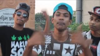 Video Ajob Shohor-(আজব শহর) 2016-Bangla Rap Song (Official Music Video) download MP3, 3GP, MP4, WEBM, AVI, FLV Juli 2018