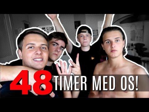 PRANK! TATOO! DISSTRAK! FEST! Vlog m. Jeppe Ølgaard & Tobias Møller