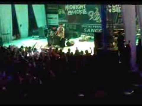 Midnight Quickie live at closing universal 2014 the breeze part 2