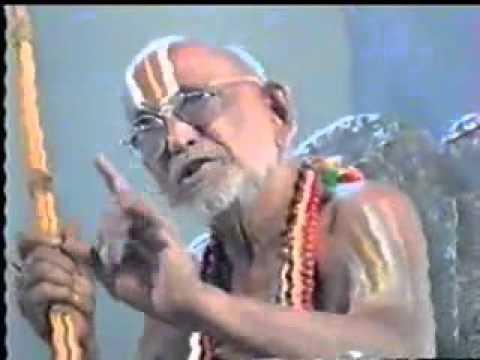 Part 01 - Anugraha Bhasahanam of Srimad Villivalam Azhagiyasingar
