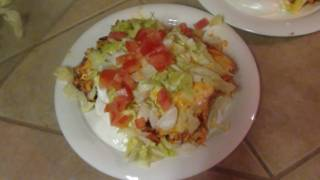 Whats For Dinner? Chicken Enchilada Casserole