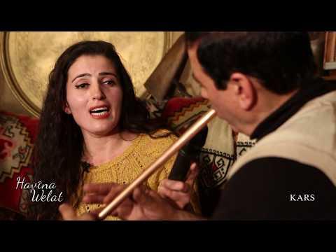 Havina Welat 6. Bölüm Kars Kültür Evi-Yaşam Tv