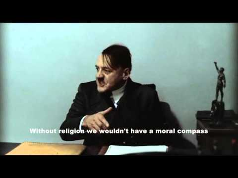 Hitler Is Informed Pussy Riot Was Found Guilty Of Hooliganism