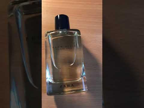 Zara Paris To New York Fragrance Review September 2018 Youtube