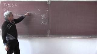 лекция 232. Потенциал электрического поля