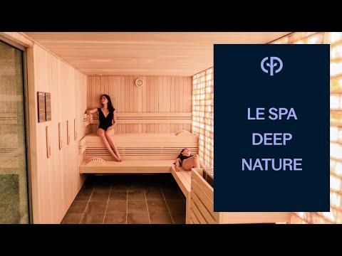 Week end Détente au Spa Deep Nature | Center Parcs