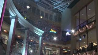 Let It Snow! Christmas with Pacific Place & Warm 106.9 in Seattle!