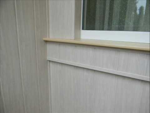 балкон мдф панели.wmv