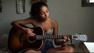 All I Want (Kodaline) Cover By Jade turner