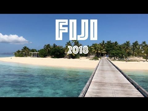 Fiji | Travel Video フィジー旅行