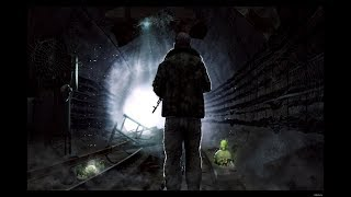 METRO 2033 Клип ✙Не Бойся Смерти ✙Lybo VOOTCH Ne Bojsya Umeret