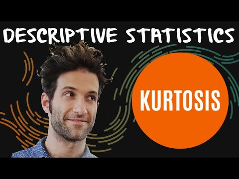 """Download What is Kurtosis? (+ the """"peakedness"""" controversy!)"""