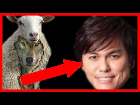 Joseph Prince Ministries Videos False Teacher/False Prophet pastor prince is a heretic wolf