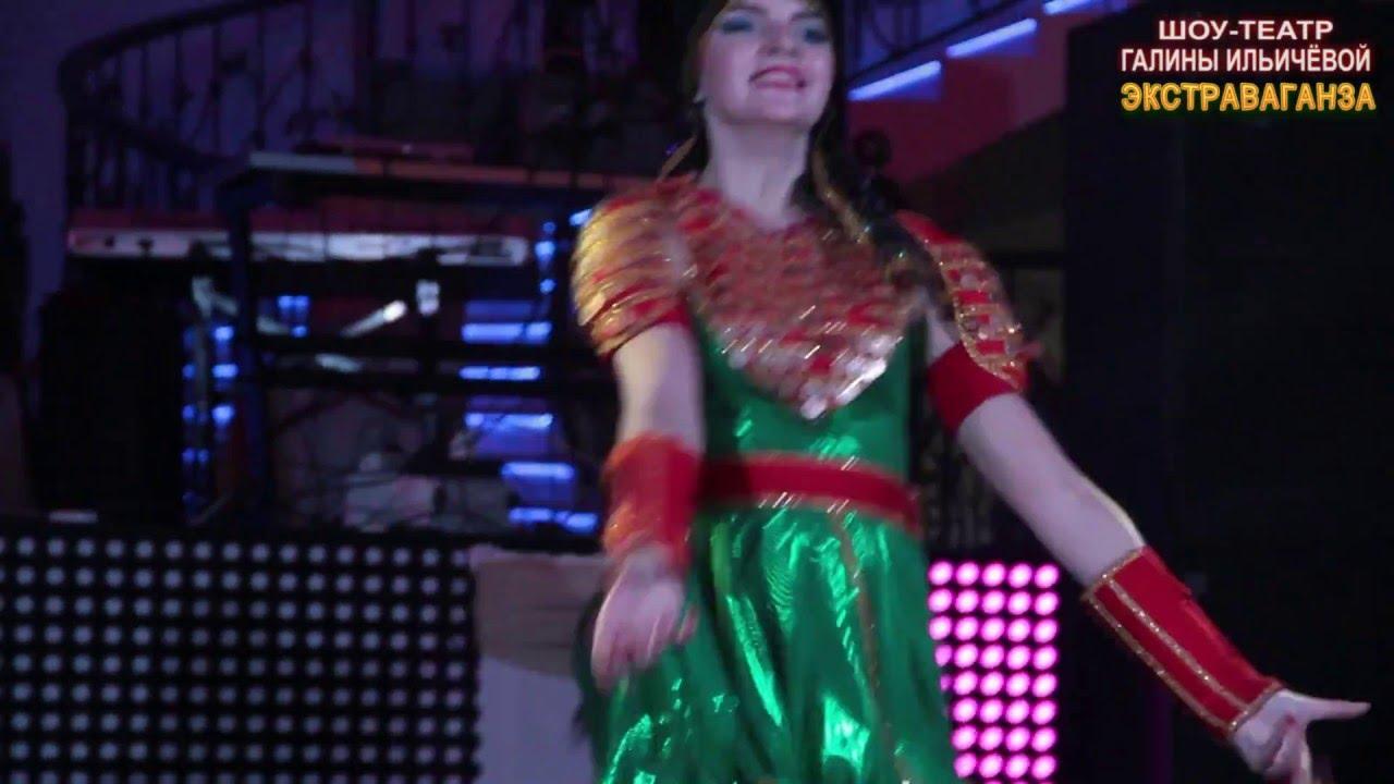Смотреть русские девушки как танцют