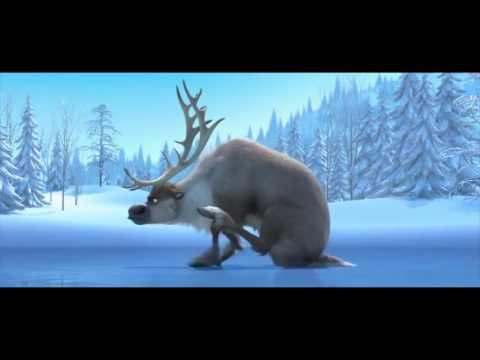 Короткометражки мультики со смыслом [Холодное сердце - Морковь] - Cartoons