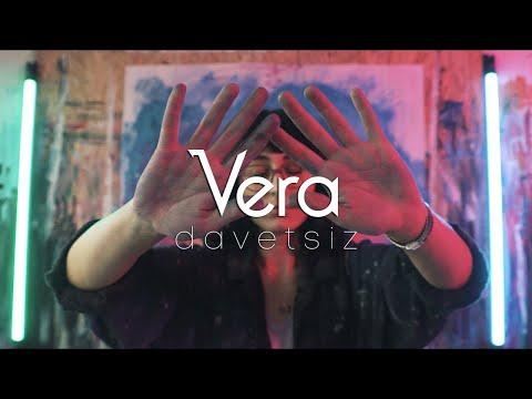 Vera - #Davetsiz (Official Video)