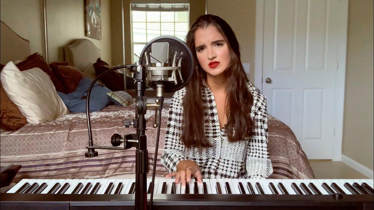 Gracie Abrams - Mean It // Cover by Brianna Jesme
