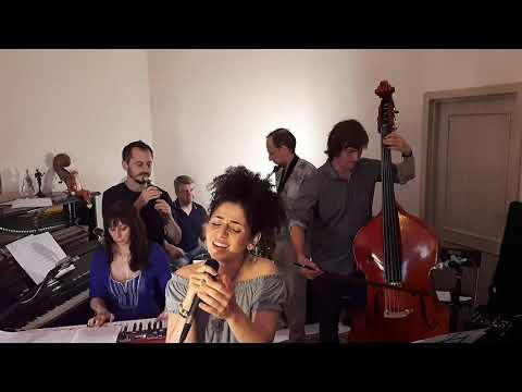 Armenian Swifts SARI AGHJIK Jazz - Band Сари Ахчик Армянский Джаз (Дудук) концерт онлайн