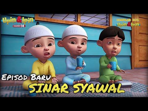 episod-raya-upin-&-ipin---sinar-syawal-(full-episode)