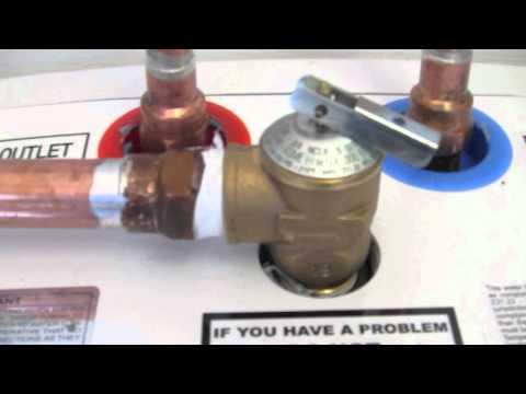 Regent Electric Water Heater Installation Doovi