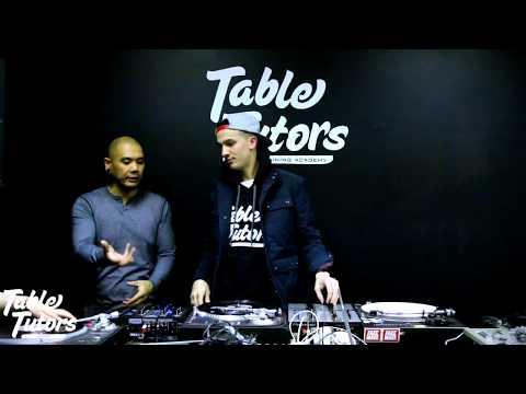 Vancouver's Premier DJ School | Tabletutors