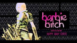LIGHTNING [HBD;CHRIS] | barbie bitch.