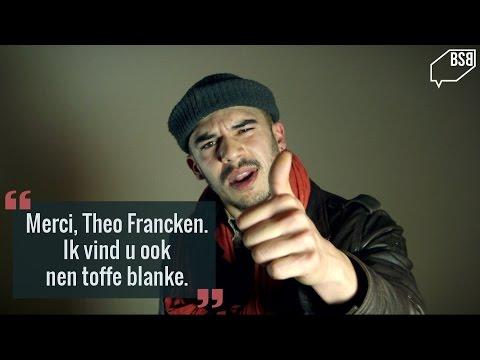 Spitler - Dat type Makak (Merci, meneer Theo Francken)