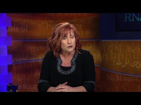 2018 Women on the Front Lines   Speaker Julie Meyer