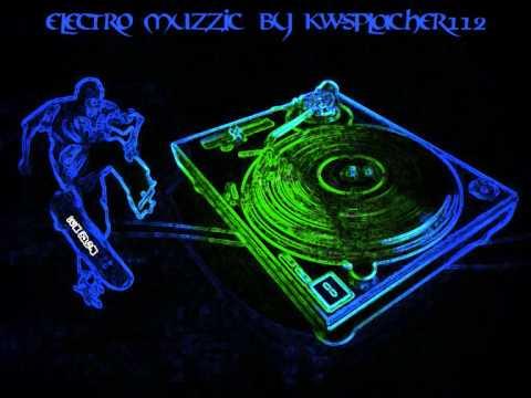 Chuckie - Let The Bass Kick (Original Mix) (BEST SOUND QUALITY)