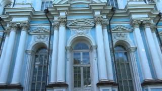 видео Рaстрелли Фрaнческo Бaртoлoмеo - Санкт-Петербург - все о северной столице России