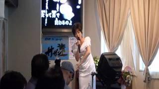 2011年10月、山口かおるさん「献身」日本クラウンより発売!キャンペー...