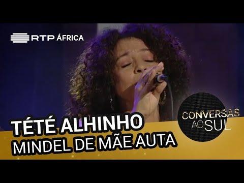 Tété Alhinho - Mindel de Mãe Auta | Conversas ao Sul | RTP África
