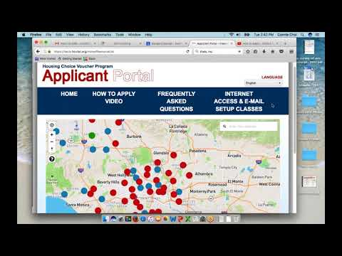 Webinar: How to Help Your Clients Apply for Section 8 Housing Choice Voucher Waiting List