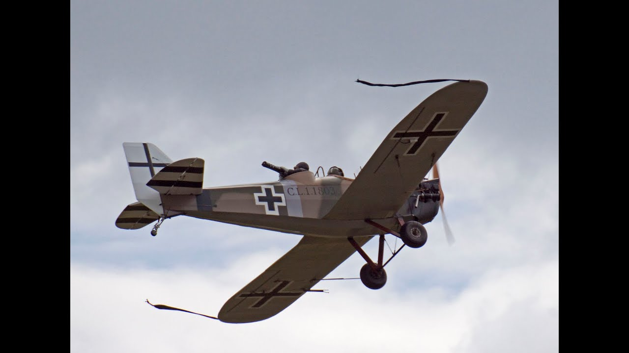 Germany's Secret Air Force