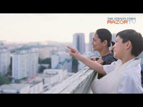 Cannes winner Ilo Ilo hits S'pore screens