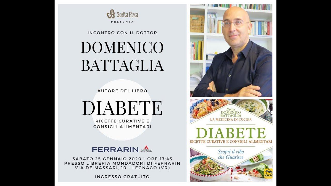 Domenico Battaglia - Diabete