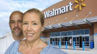 Walmart Einkauf in Amerika| Sissi die Auswanderin